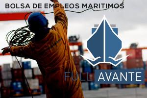 BOLSA EMPLEOS MARITIMO, FullAvanteNews, noticias marítimas Colombia