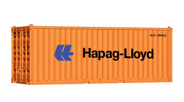 Hapag-Lloyd, Noticias Marítimas Colombia