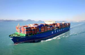 Hyundai Merchant Marine, HMM, crisis, contenedores, Korea, línea marítima, liner, perdidas, barcos, transporte marítimo, Noticias Marítimas Colombia