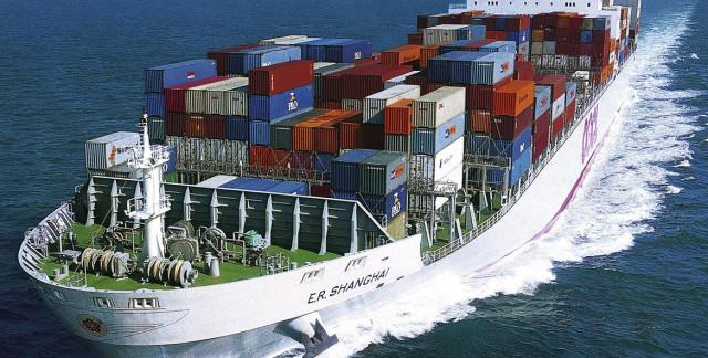 Navegación lenta, slow steaming, combustible, chartear, velocidad, marcha, noticias marítimas colombia