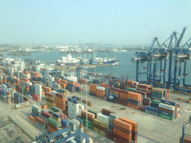 Cartagena, noticias marítimas colombia