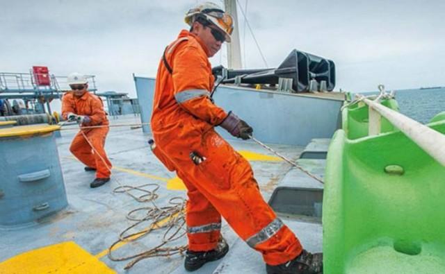 Seafarers, noticias marítimas Colombia
