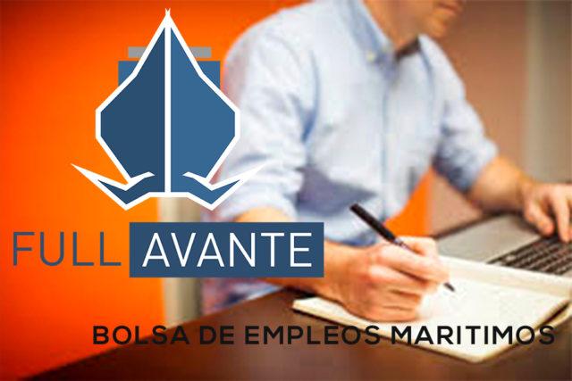 Bolsa empleos, FullAvante, Noticias marítimas colombia