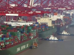 China Shipping, noticias marítimas Colombia