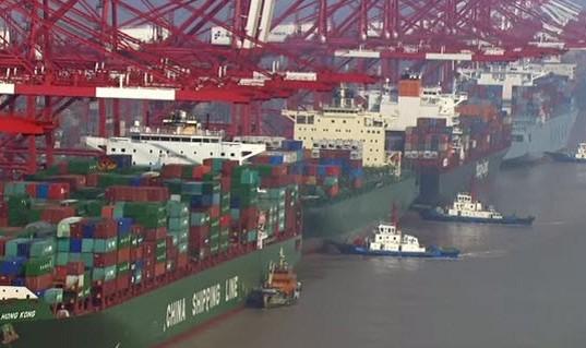China Shipping, noticias marítimas Colombia
