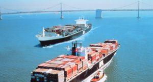 barcos, crecimiento capacidad contenedores, chatarrizar buques, Drewry, sobrecapacidad, desaceleración, Maersk, Noticias Marítimas Colombia, estrategias largo plazo