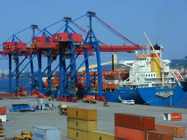 Puerto de Santos, noticias marítimas colombia