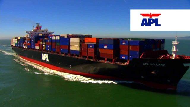 APL,NOL,CMA CGM,Estado Resultados,Adquisición,Noticias marítimas Colombia,resultados 1Q