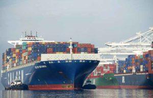 CMA CGM, NOL, China, Adquisición, anticompetitividad, Ocean Alliance, Noticias Marítimas Colombia
