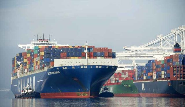 CMA CGM, NOL, China, Adquisición, anticompetitividad, Ocean Alliance, Noticias Marítimas Colombia