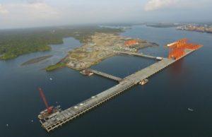 Puerto Aguadulce Buenaventura, noticias marítimas colombia