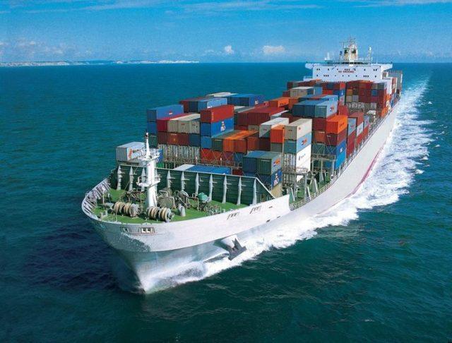 2M, Ocean Allience, HMM, Hanjin, NYK, MOL, UASC, Hapag Lloyd, Hamburg Sud, CMA CGM, Yang Ming, OOCL, COSCO, Maersk, MSC, TEUS, Alianzas, Alphaliner, Noticias marítimas Colombia
