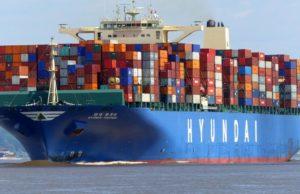Hyundai, HMM, La Alianza, consolidación, liner, contenedores, Korea, deuda, línea marítima, G6, Noticias Marítimas Colombia