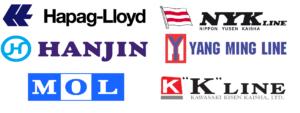 The Alliance, La Alianza, liner, alianzas, hapag lloyd, nyk, mol, k line, yang ming, hanjin, consolidación, Noticias marítimas Colombia