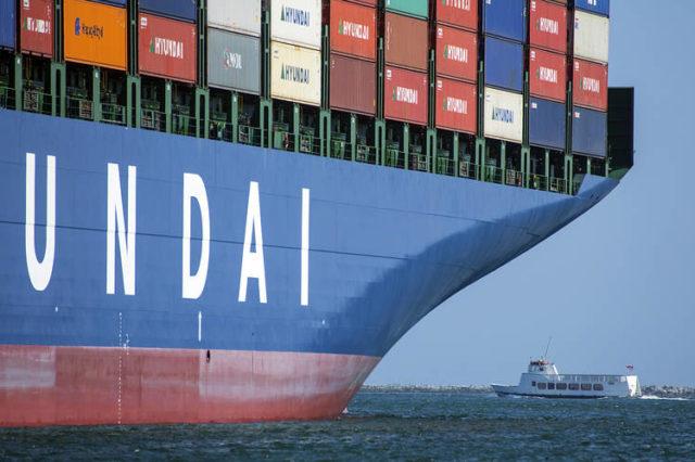 HMM, Hyundai Merchant Marine, MAERSK, MSC, Alianzas, La alianza, Ocean Alliance, Corea del Sur, Noticias Marítimas Colombia