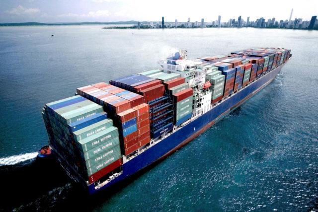 noticias marítimas colombia
