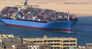 Canal Suez, Canal de Panamá, descuento, peaje, portacontenedores, paso canal, liner, Noticias marítimas Colombia