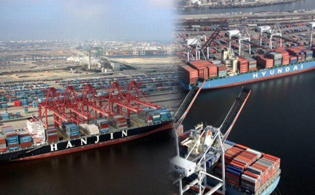 HMM, Hyundai, Hanjin, Fusión, unión, Corea del Sur, La Alianza, contenedores, líneas marítimas, deuda, crisis, Noticias marítimas Colombia