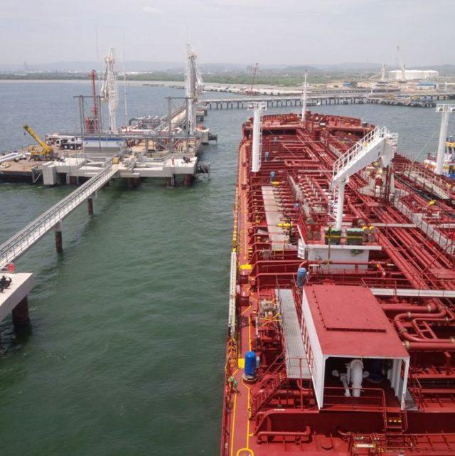 Puerto Bahia, noticias maritimas colombia