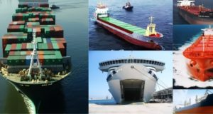 Liner, Tramp shipping, noticias maritimas colombia
