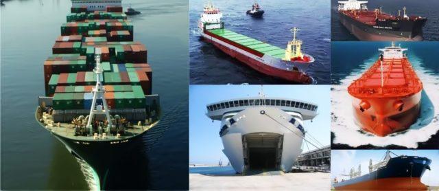 Liner, Tramp shipping, noticias maritimas colombia