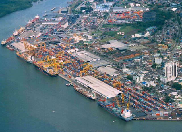 Sociedad portuaria Buenaventura, noticias marítimas colombia
