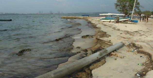 Bahia Cartagena 2, noticias maritimas