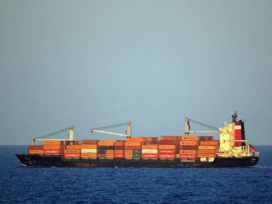 CNP Paitas, noticias marítimas colombia