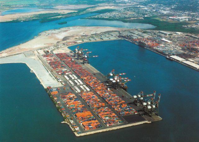 CMA CGM, concesión, Kingston, Jamaica, 30 años, Jamaica Port Authority, Ocean Alliance, Noticias Marítimas Colombia
