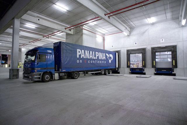 Panalpina, DSV, Kuehne Nagel, Oil and gas, Petróleo, industría petrolera, agentes de carga, Noticias marítimas Colombia