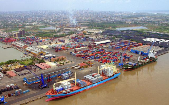Puerto de Barranquilla, noticias maritimas colombia