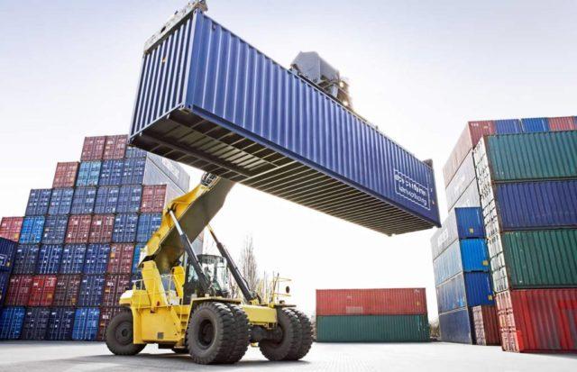 Importaciones Colombia
