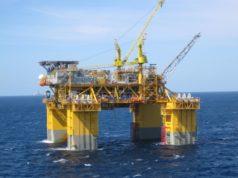 Offshore rig, noticias maritimas colombia