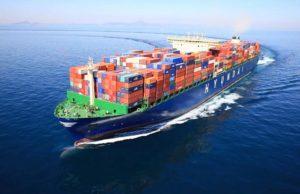 Corea, HMM, Hanjin, Hyundai Merchant Marine, quiebra, mini alianza, Noticias Marítimas Colombia, contenedores, buques