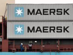 Maersk. noticias maritimas colombia