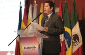 SPSM, Sociedad portuaria Santa Marta, puertos, eco ports, mauricio suárez, Ernesto Forero, AAPA, SSA, Presidente, Noticias marítimas Colombia, sostenibilidad, medio ambiente,