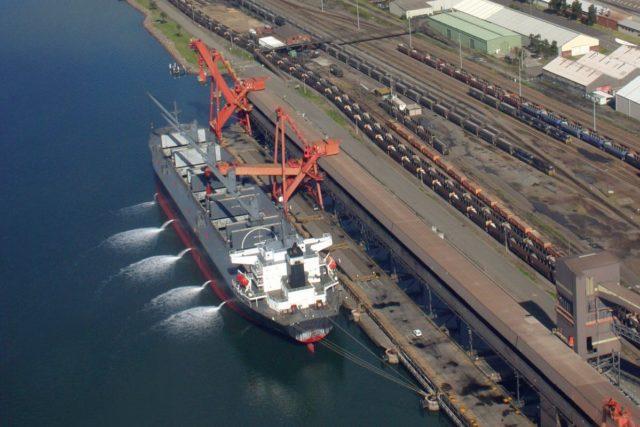 agua de lastre, ballast water, OMI, ICS, Estados Unidos, especies invasoras, ratificación, convención, finlandia, Noticias marítimas Colombia