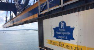 Sociedad Portuaria Cartagena, fullavantenews, noticias marítimas colombia