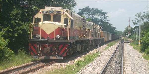 tren-santa-marta-la-dorada, noticias marítimas colombia