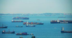 Clarksons intelligence, flota marítima mundial, flota marítima, buques, demolición, reciclaje, nuevas entregas, contratación, inteligencia, Noticias marítimas Colombia