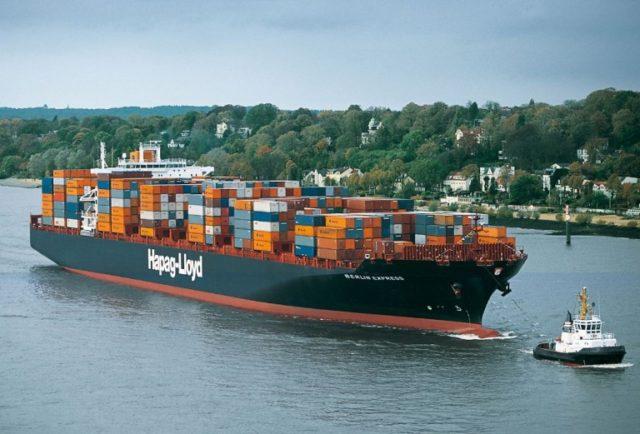 HApag Lloyd, Lloyd's List, Global award, contenedores, buques, Industría Marítima, Noticias Industria marítima Colombia