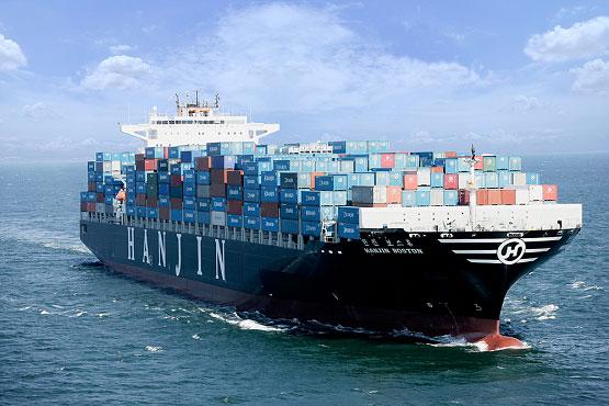 Hanjin, la alianza, the alliance, Maersk, MSC, 2m, Hyundai, HMM, Ocean Alliance, Hapag-Lloyd, UASC, MOL, K-line, NYK, Yang Ming, Este a Oeste, capacidad, participación de mercado, Alianzas, contenedores, buques, liner, Noticias Marítimas Colombia