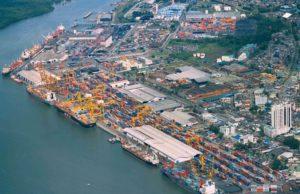 Puertos Colombia, Puertos Panamá, Buenaventura, Cartagena, Corozal, Manzanillo, Balboa, competencia, canal Panamá, exportación hub contenedores, Noticias marítimas Colombia