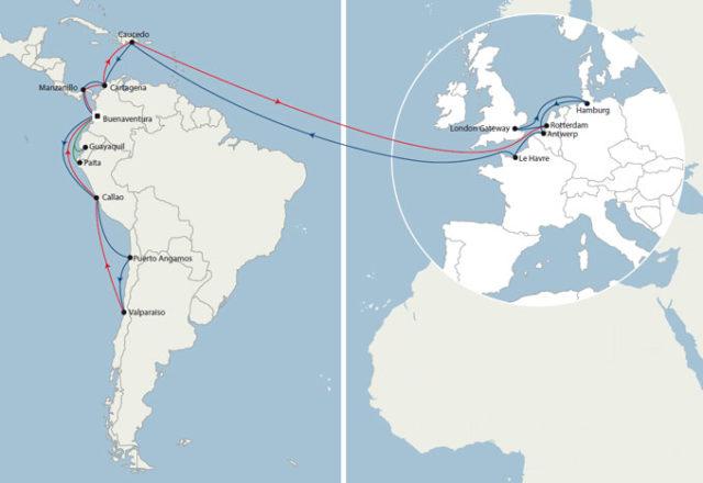 cma-cgm-eurosal, noticias marítimas colombia