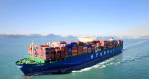 HMM, Hyundai Merchant Marine, MSC, Maersk, VSA, 2M, MOU, cooperación, contenedores, liner, alianzas, Noticias marítimas Colombia