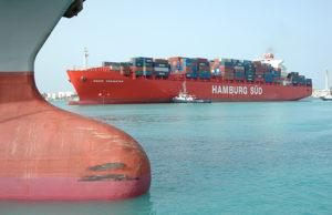 Brasil, Hamburg Sud, Maersk, Consolidación, Adquisición, Alianca, Santos, BTP, Consolidación, Noticias marítimas Colombia