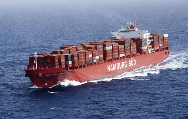 Hamburg Sud, HSUD, Venta, adquisición, Maersk, Familia Oetker, CEO, Maersk line, Noticias marítimas Colombia