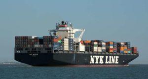 NYK, MOL, K-line, Hapag Lloyd, Yang Ming, The Alliance, La alianza, servicios, Abril 2017, Consolidación, VSA, Noticias marítimas Colombia