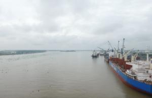 Puerto de Barranquilla, noticias marítimas colombia