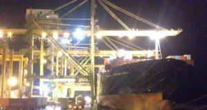 Buenaventura, SPB, Sociedad portuaria de Buenaventura, energía, ANI, UPME, CREG, Ministerio de minas, Puerto Solo, LNG. GNL, regasificación, transbordos, puertos, contenedores, reefer, información marítima y portuaria